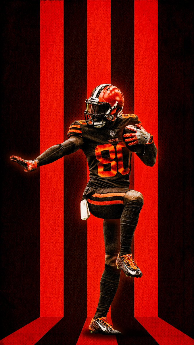 3 Words Color Rush Uniforms Looking Back Browns 21 Jets