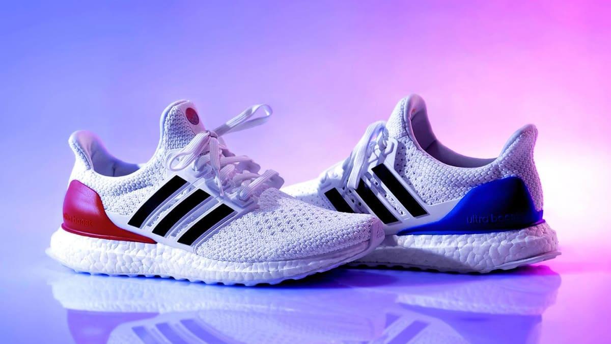 Adidas made mismatched Ultra Boosts for Seoul: trib.al/mYru7py