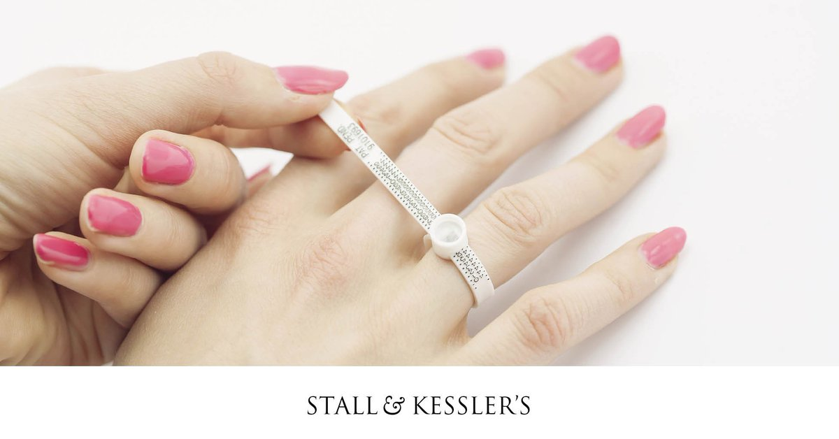 Stall And Kesslers Have A Ring You Love That Doesnt Fit Quite Right Come In Tomorrow Or Friday Receive 15 Off Your Resizing