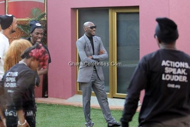 Happy Birthday To The EVERGREEN Tuface Idibia- We Now Get Why He Never Seems ToAge