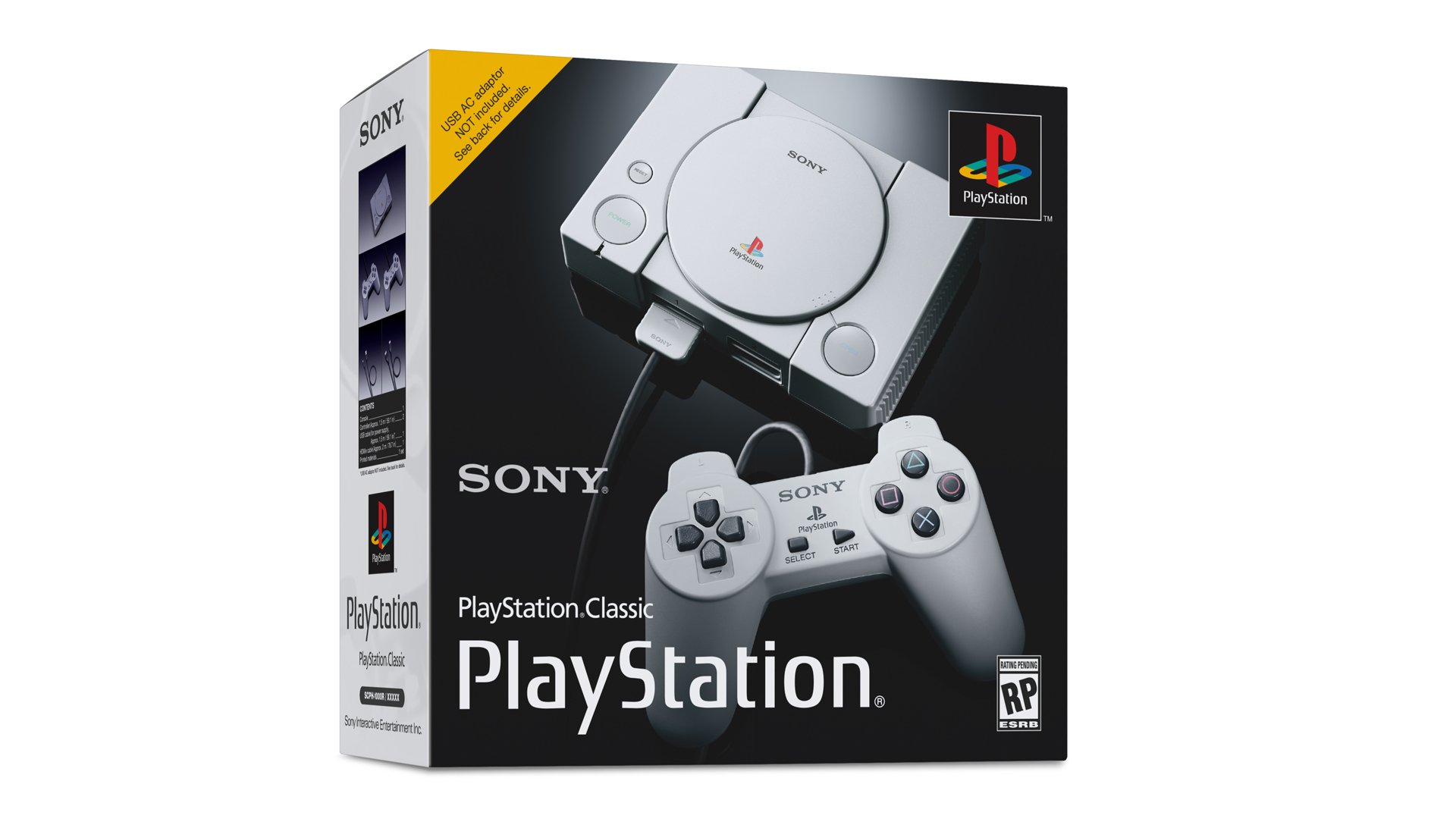 Playstation On Twitter Playstationclassic Ships This December