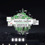 #Materadio Twitter Photo