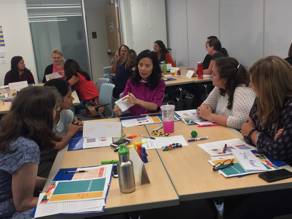 Building relationships = important part of learning. Getting to know one another at MITM. <a target='_blank' href='http://twitter.com/APSInstruction'>@APSInstruction</a> <a target='_blank' href='http://twitter.com/APSface'>@APSface</a> <a target='_blank' href='https://t.co/v7wgEHZHud'>https://t.co/v7wgEHZHud</a>