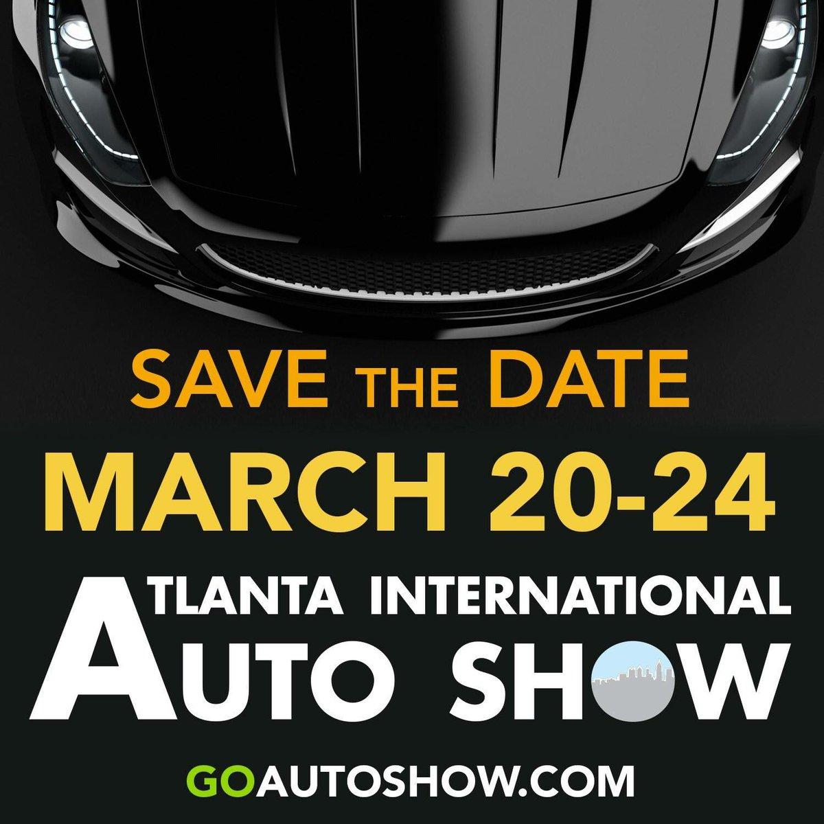 Aias On JumPiccom - Car show world congress center atlanta