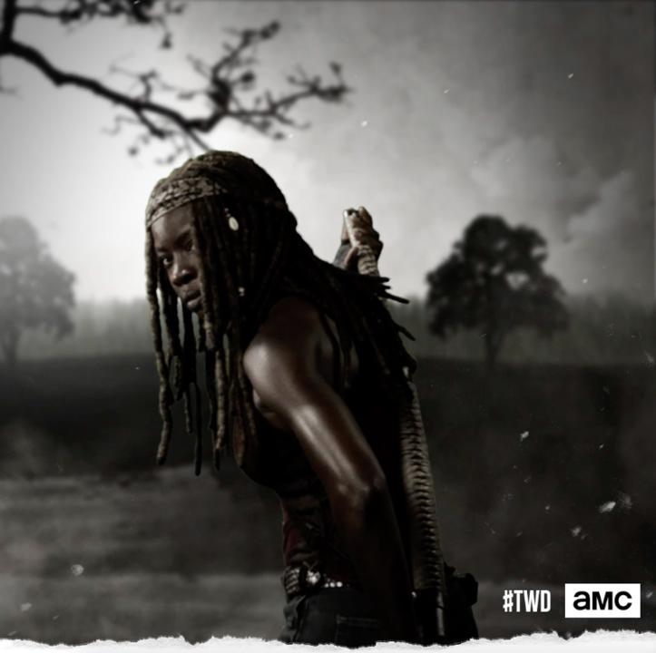 #TWD Latest News Trends Updates Images - WalkingDead_AMC
