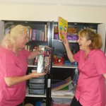 Activities are an essential component to keeping our Resident's healthy & happy. Penny & Naomi our activities co-ordinators offer a wide range of daily activities 7 days a week which address differing lifestyles & physical challenges. We love who we are & what we do❤️💐💕