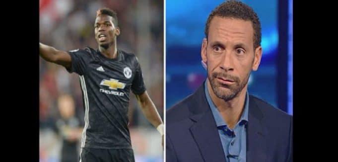 Manchester United : Les surprenants conseils de Rio Ferdinand à Pogba #conseils #Lessurprenants #ManchesterUnited #Pogba #RioFerdinand http://portablebi.net/manchester-united-les-surprenants-conseils-de-rio-ferdinand-a-pogba/  - FestivalFocus