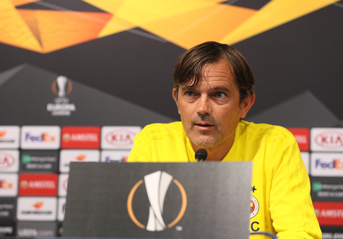 Fenerbahçe SK's photo on Cocu