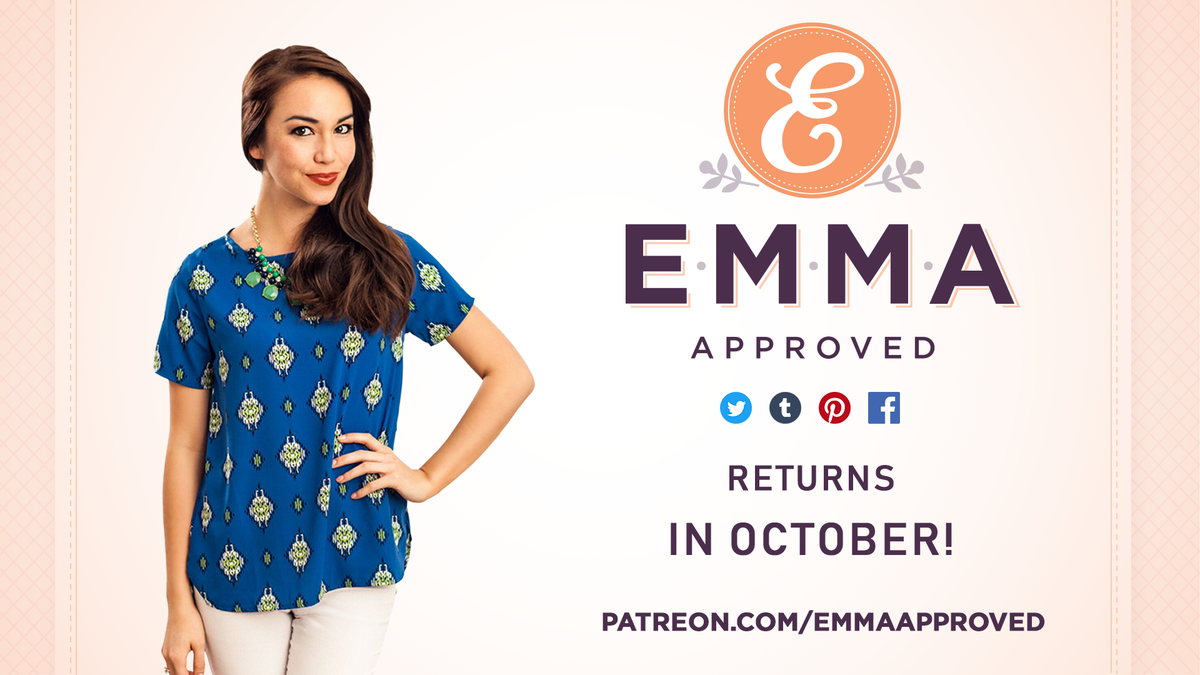 Image result for emma approved season 2