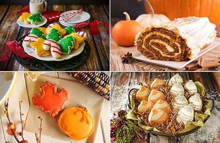 Building a #bakery business for the #holidays https://t.co/2usXBECdTA via @SN_news  #supermarket