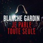 #BlancheGardin Twitter Photo