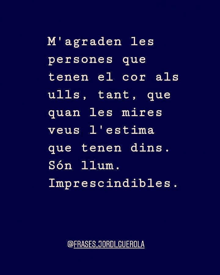 Frases Jordi Guerola On Twitter