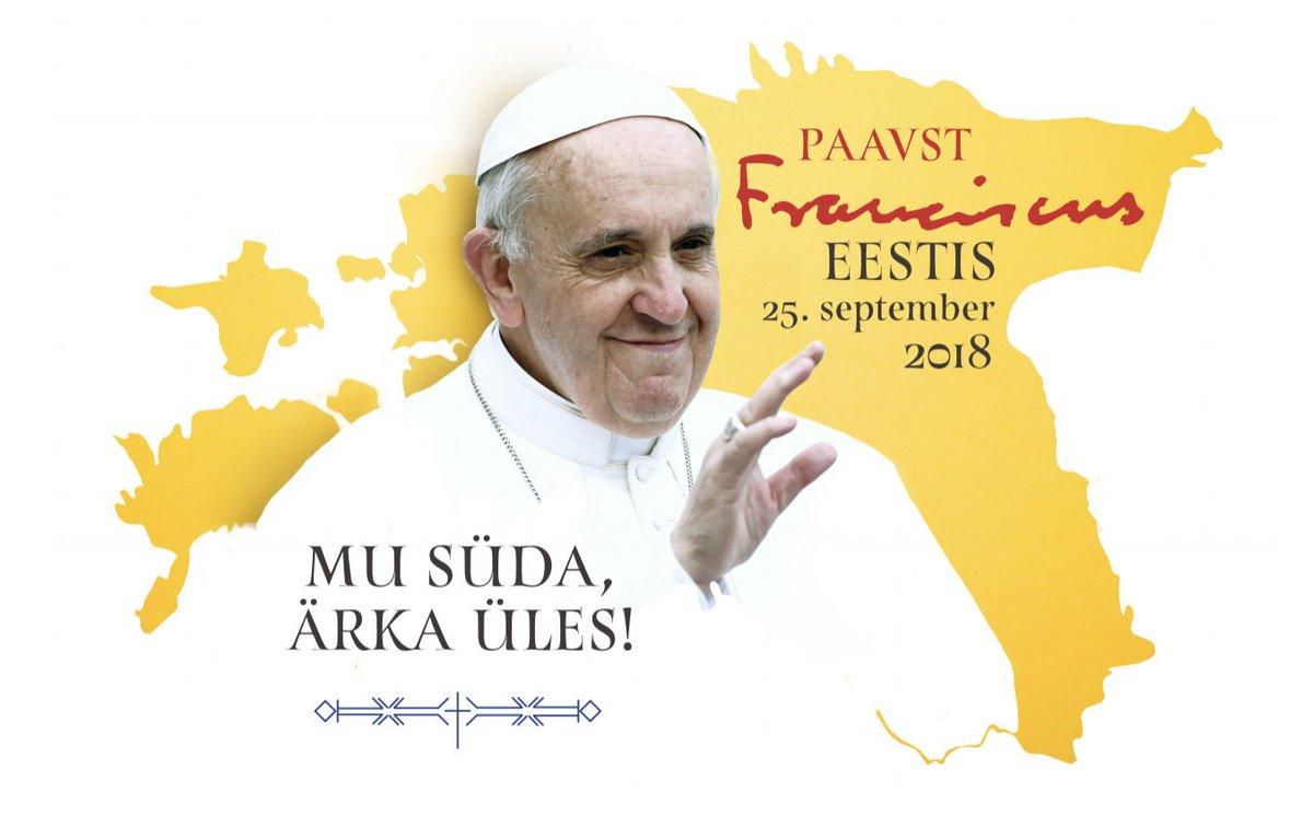 A terrorizzare la #Russia é la folle #Russofobia #Russiafobia di Nato ed #Europa alimentata dai signori della #guerra negli ultimi 500 anni. Papa #Bergoglio faccia chiarezza in #Lettonia #Estonia #Lituania per evitare il peggio. Spaventa l\