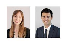 Qualium Investissement s'étoffe La société de gestion s'étoffe avec le recrutement de Jean-Brice Lachaux (HEC) et d'Angèle Martin (Essec) en tant que chargés d'affaire https://t.co/q2mO7UeTWi