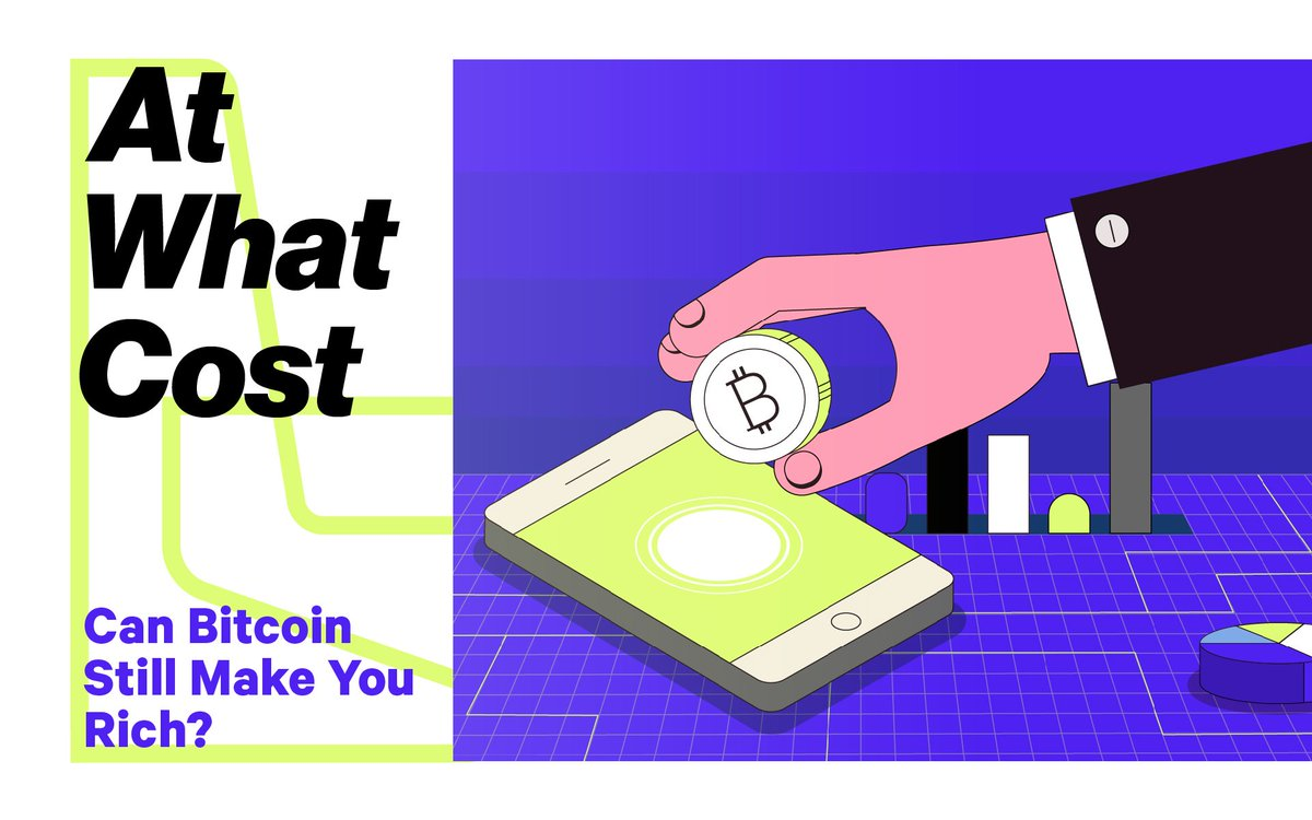 will cryptocurrency make you rich