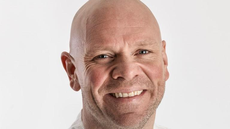 TV Chef @ChefTomKerridge to partner with Twickenham 🌹 Heres what you expect to see in the new-look East Stand: bit.ly/2Ozxrrd