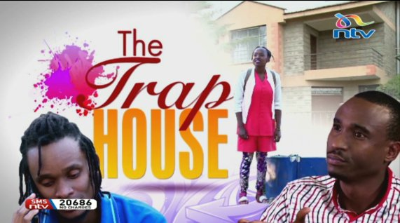 #TheTrapHouse is streaming LIVE on http://ntv.co.ke/live . Watch.