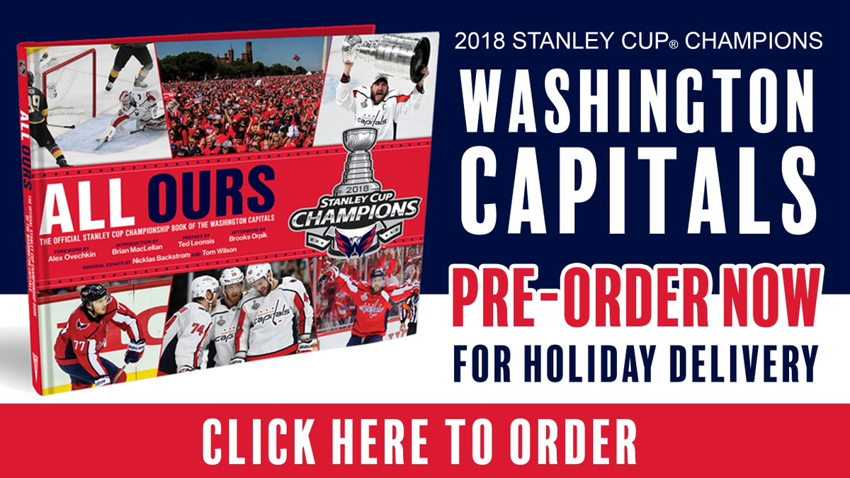dc1f37a7 Washington Capitals on Twitter: