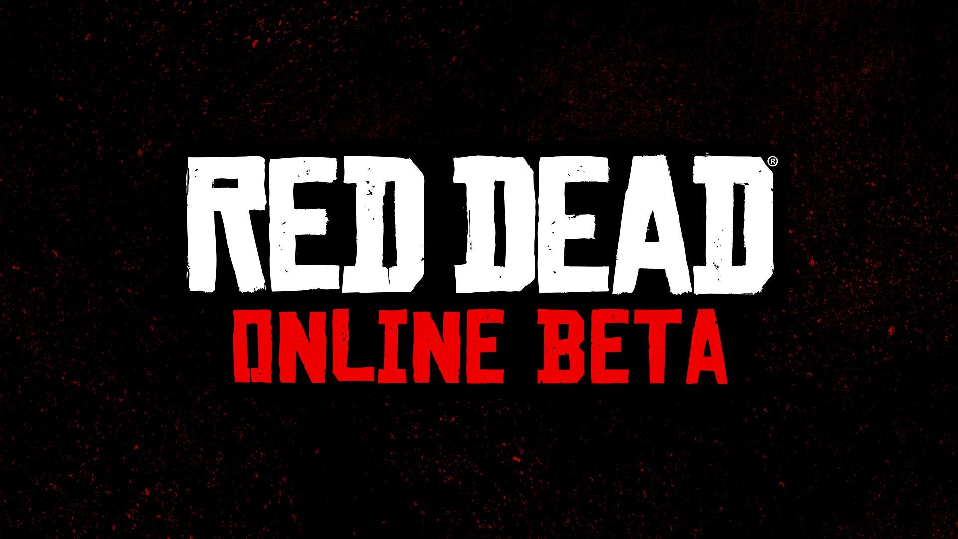 Red Dead Online   First details: https://t.co/s8NfHClZnV https://t.co/Mbjim30E1v