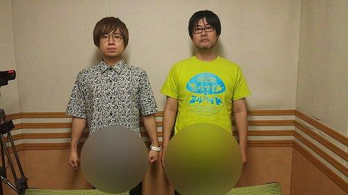 【鷲崎健のヨルナイト×ヨルナイト OA #511】 番組ブログを更新しました⇒  #ヨルナイト 写真