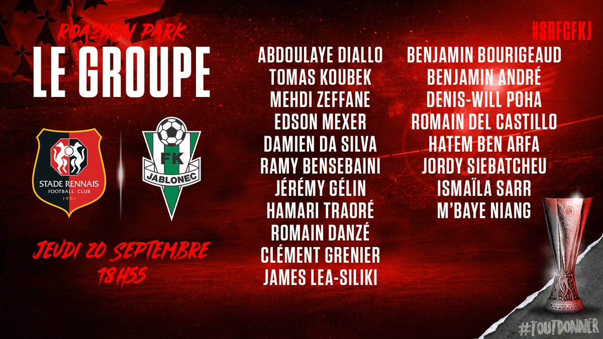 Groupe Rennes