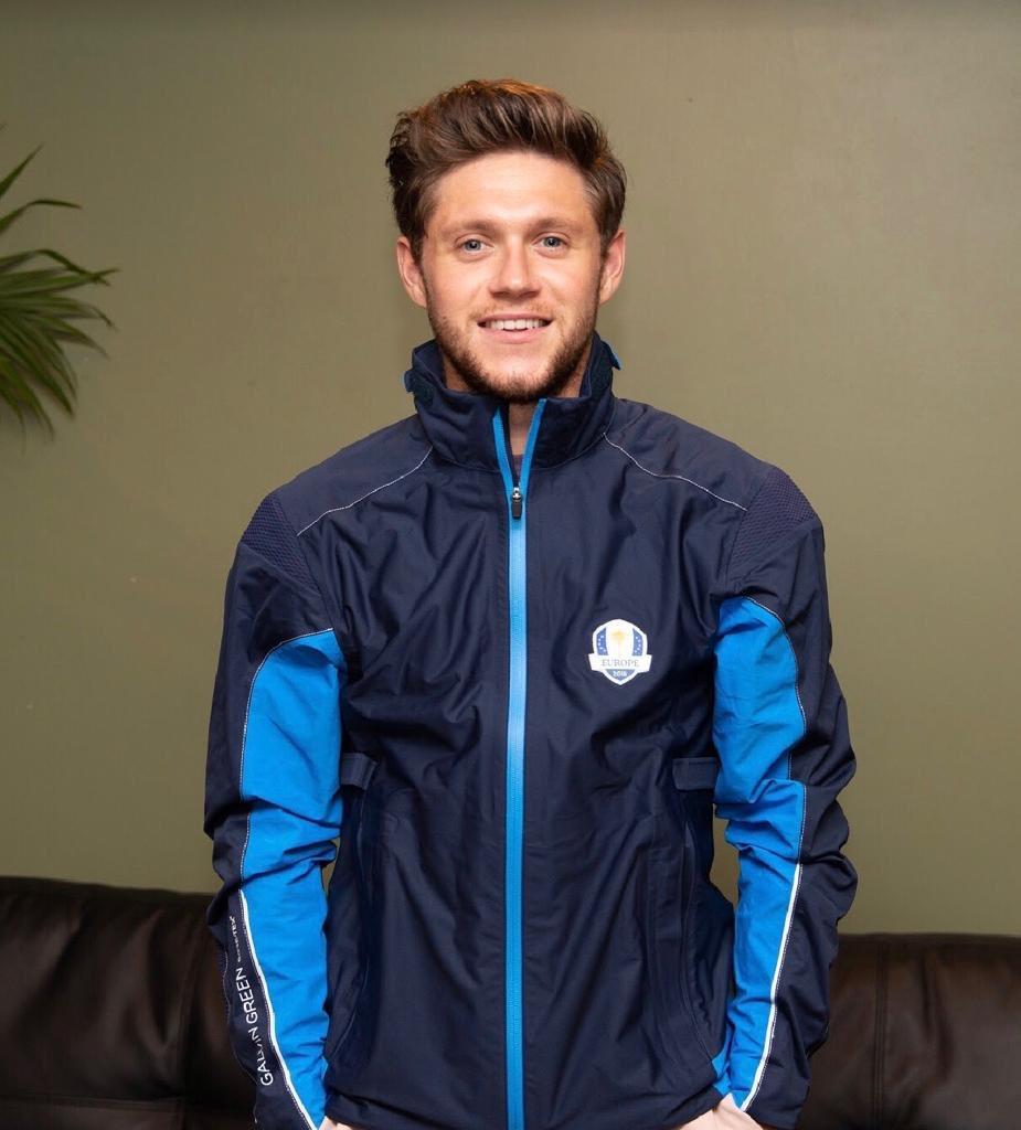 Niall Horan Niallofficial Twitter