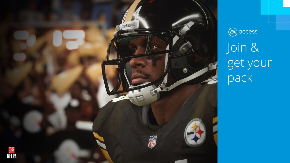 ea early access madden 19