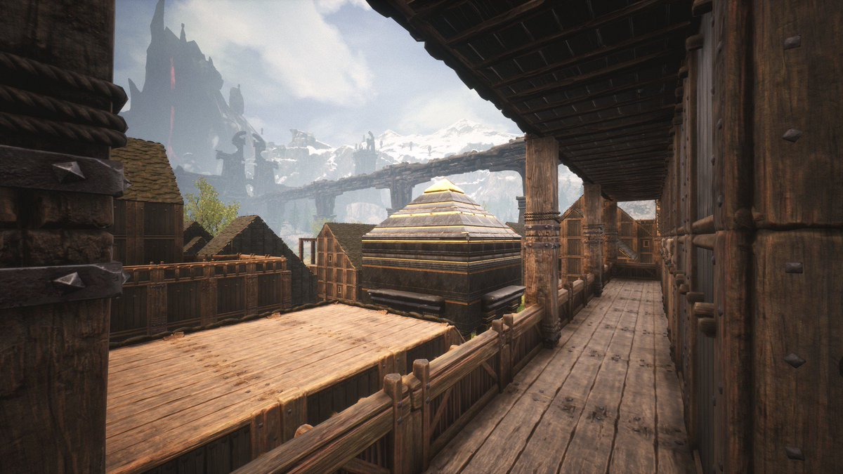 CONAN EXILES on Twitter:
