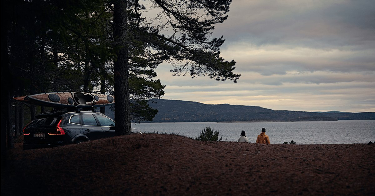 En #Volvo todo lo que hacemos está basado en facilitar la vida de las personas y hacerlos disfrutar de cada viaje. Es el ADN Volvo. Bienvenida la Primavera y a seguir construyendo juntos grandes momentos  #InnovationmadeBySweden https://t.co/BSaCJk8SLY