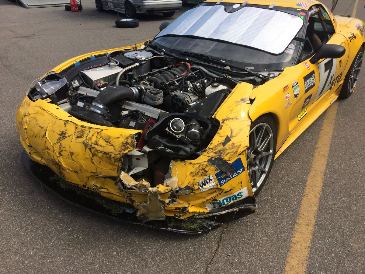 Students fixed a race car last year. And now it's back on track <a target='_blank' href='http://search.twitter.com/search?q=thepowerofCTE'><a target='_blank' href='https://twitter.com/hashtag/thepowerofCTE?src=hash'>#thepowerofCTE</a></a> <a target='_blank' href='http://twitter.com/Margaretchungcc'>@Margaretchungcc</a> <a target='_blank' href='http://twitter.com/APS_CTAE'>@APS_CTAE</a> <a target='_blank' href='http://twitter.com/APSCareerCenter'>@APSCareerCenter</a> <a target='_blank' href='http://twitter.com/arlingtontechcc'>@arlingtontechcc</a> <a target='_blank' href='https://t.co/HNpaDqt4Df'>https://t.co/HNpaDqt4Df</a>