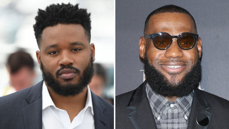 Exclusive: @KingJames sets #BlackPanther's Ryan Coogler to produce 'Space Jam' sequel https://t.co/VJCpmaWt8L https://t.co/Ei3inHCB7N