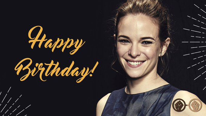 Happy birthday, Danielle Panabaker! The talented actress turns 31 today. We hope she\s having a good day!