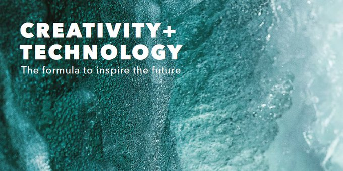 Human creativity: is it threatened by the evolution of technology? #SPON Photo