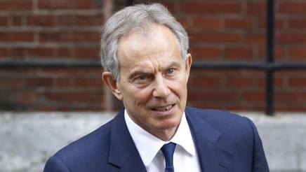 Da premier... alla #Premier: #Blair nuovo a.d. del calcio inglese? http://rosea.it/305a3f25KW  - Ukustom