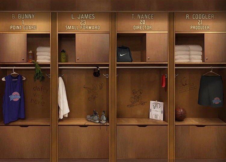 LeBron James Confirms #SPACEJAM2