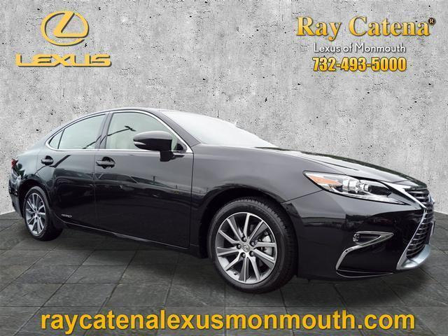 Schedule A Test Drive In This Caviar L/Certified 2016 Lexus ES 300h Today  At Ray Catena Lexus Of Monmouth! Https://bit.ly/2p5MKg6 #LexusofMonmouth # Lexus ...