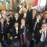 Image for the Tweet beginning: Mr Jackson's Year 8 class