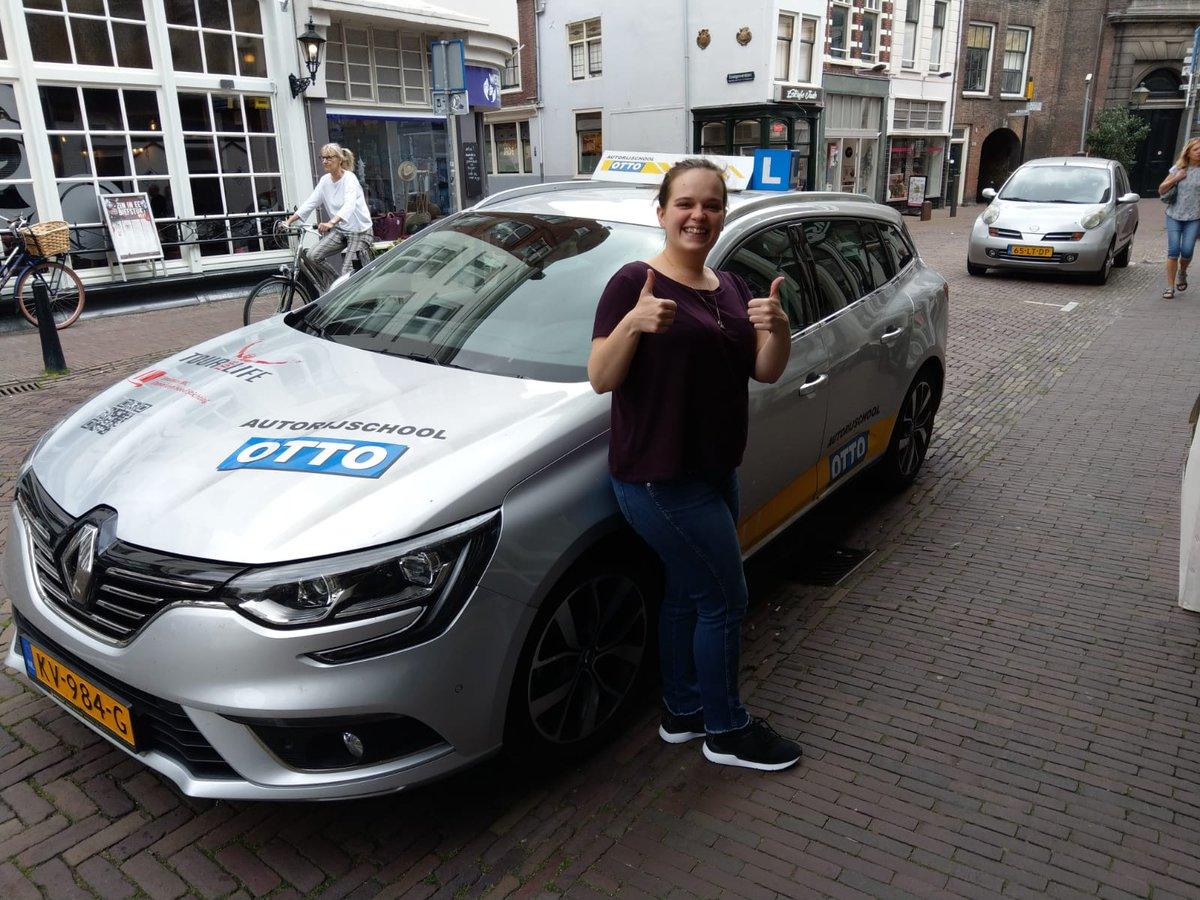 test Twitter Media - Kirsty Fletcher Douglas van harte gefeliciteerd met het in 1x behalen van je rijbewijs! https://t.co/n5tKXplLOO