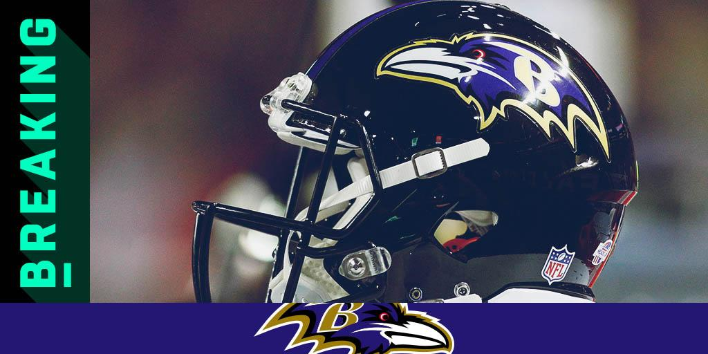Ravens fined $200k for violating communication policy: https://t.co/lvi6BEZktm (via @RapSheet) https://t.co/Qrv7EVYH7C