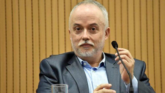 Procurador Carlos Fernando Lima deixa a Operação Lava Jato https://t.co/1eNWkRxuzT #G1 #G1Paraná