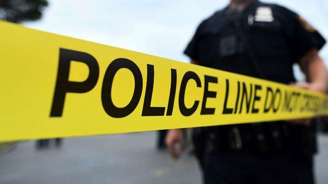 JUST IN: Gunman dead in shooting at judge's office in Pennsylvania https://t.co/UDsy9MXnmL