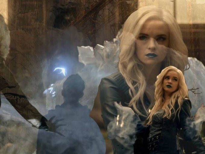 Happy Birthday to our Killer Frost Danielle Panabaker