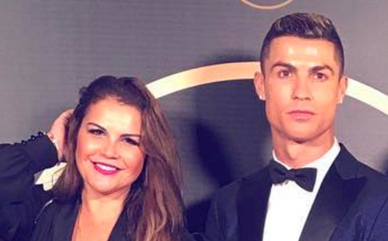 Cristiano Ronaldo's sister launches FURIOUS tirade in defence of her brother after red card - 'Justice will be done!' https://t.co/QaswHGyu94