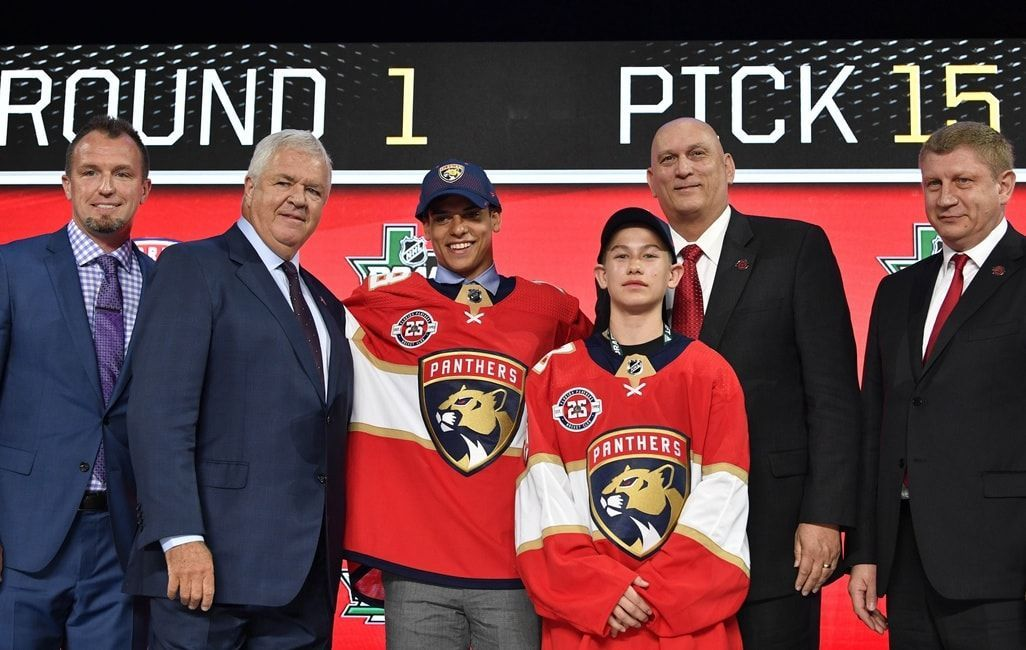 #NHLDraft Latest News Trends Updates Images - TheHockeyWriter