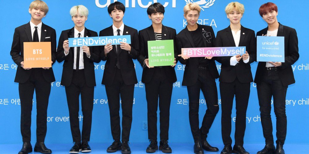 #BTS to give a speech at the '73rd General Assembly of the United Nations' https://t.co/ujOH9FAKZW