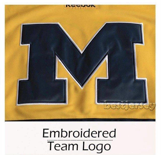 f313da3de ... https   jerseybarn.com products kowell-university-of-michigan-43-quinn- hughes-stitched-hockey-jersey … Any Player - Free Customs  JerseyBarn ...