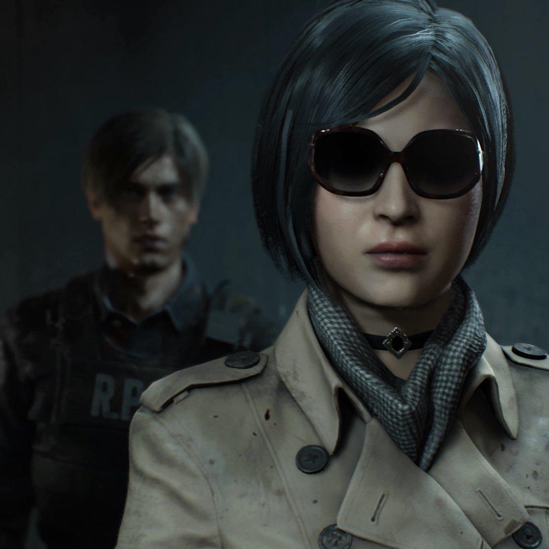 Resident Evil's photo on Resident Evil 2