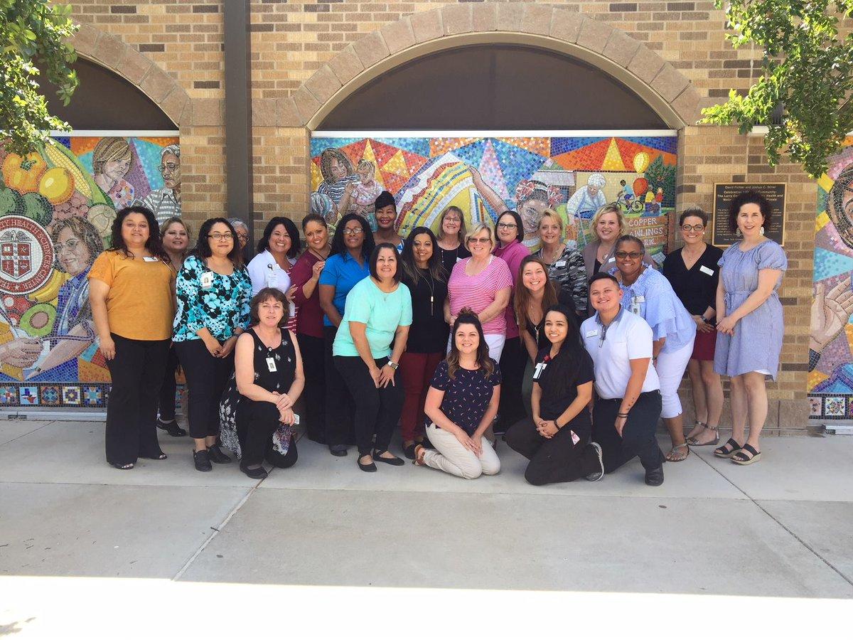 Working At Texas Tech University Health Sciences Center - Zippia