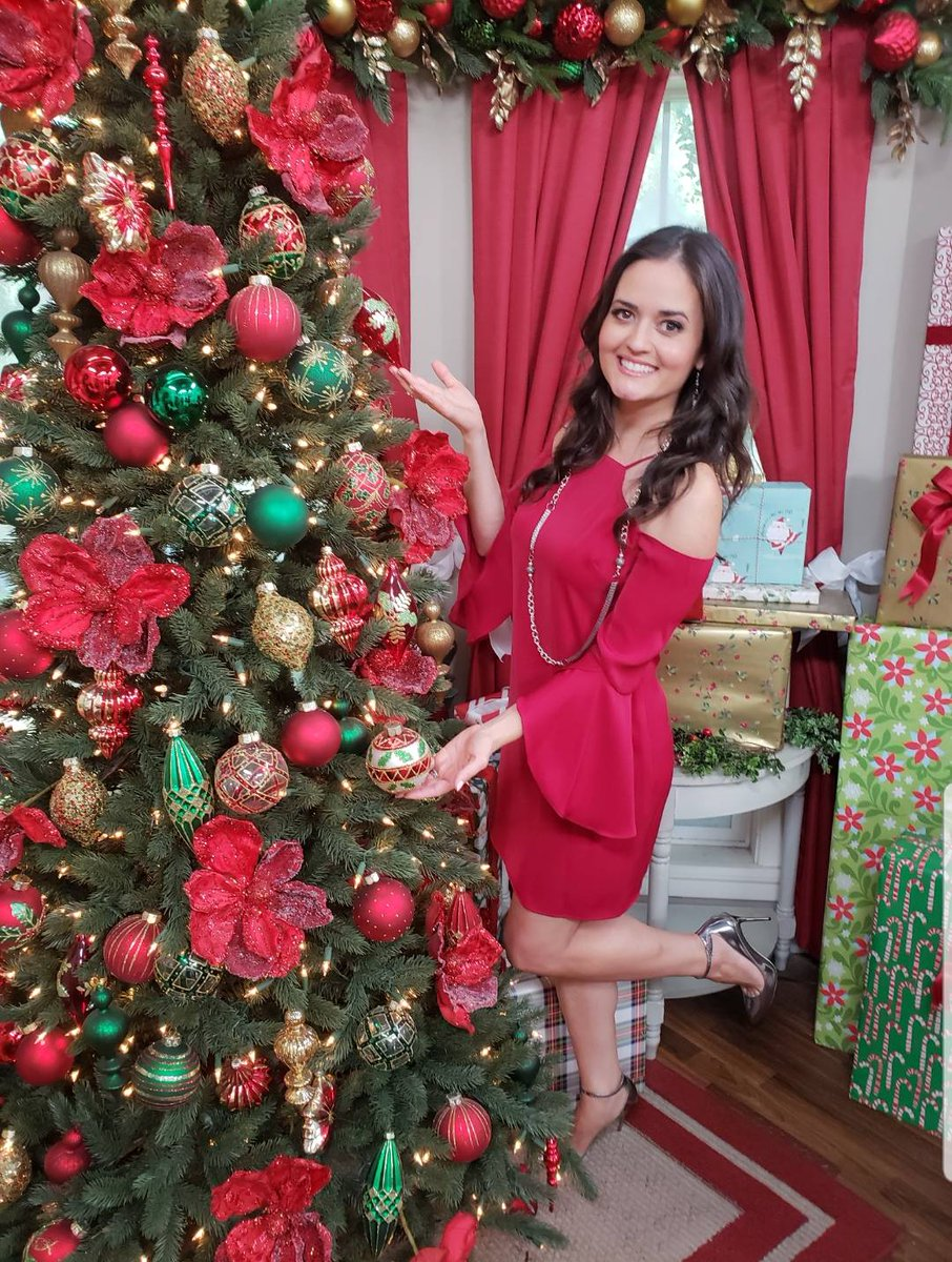 Christmas At Grand Valley.Danica Mckellar On Twitter On Tomorrow S Episode Of
