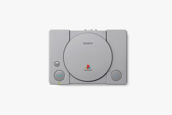 Remember this bad boy? The rumors are true: Sony is making a PlayStation Classic. It's only $100, and you can already order it: https://t.co/NIVzKkDccf